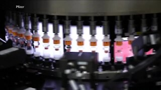 FDA advisory committee to discuss Pfizer COVID-19 vaccine