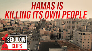 Where Hamas Keeps Their Rockets Will Outrage You