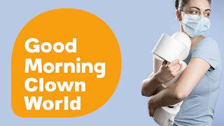 Good Morning Clown World, Vol. 7