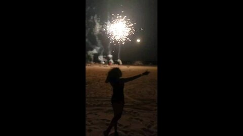 How I spent the 4th of July 2020