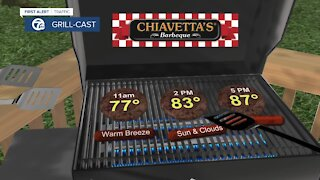 7 First Alert Forecast 11 p.m. Update, Thursday, June 24