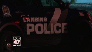 Police investigating shooting at Lansing home
