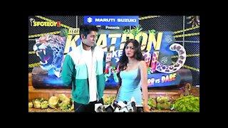 Khatron Ke Khiladi 11 Launch Event: Aastha Gill, Varun Sood & Sana Makbul Talk About Their Journey