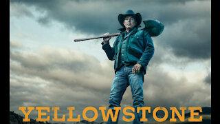 Yellowstone Season 3 Trailer