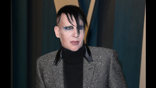 Cops attended Marilyn Manson's Hollywood home after reports of a 'disturbing incident'