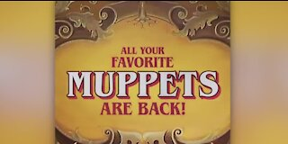 Disney+ now has all 5 seasons of The Muppet Show