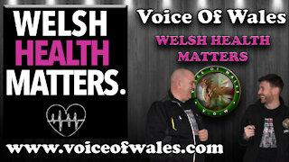 Welsh Health Matters