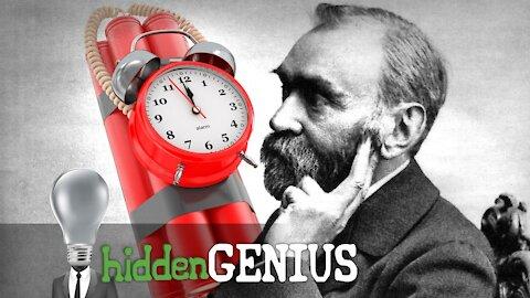 Stuff of Genius: Alfred Nobel: Dynamite