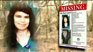 Pittsburg Co. Remains Found in 2018 Identified as Holly Cantrell