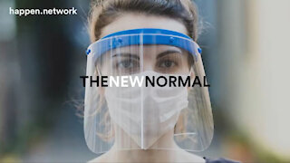 The New Normal - Happen.Network (Documentary)