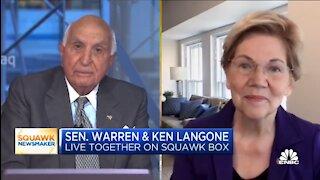 Home Depot Founder Hits Elizabeth Warren: Have The Courage to Address Entitlements!