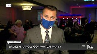 Broken Arrow GOP Watch Party