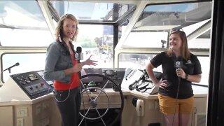 Grand Lady Cruises - Part 2
