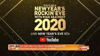 Dick Clark's New Year's Rockin' Eve Preview!