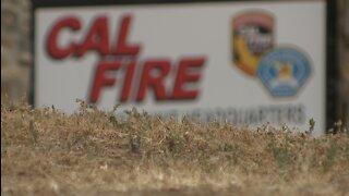San Diego preparing for fire season as drought conditions worsen