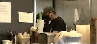 Restaurants hopeful about full capacity future
