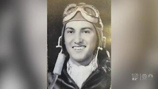 Boca Raton World War II veteran recalls Normandy Invasion