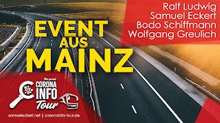 Mainz - Strafanzeige gegen das Ordnungsamt
