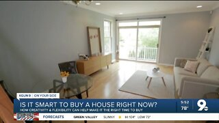 Consumer Reports: Why now might be the right time to buy a house