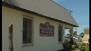 Family files lawsuit against funeral home