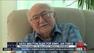 A Veteran's Voice: Keith Bratton
