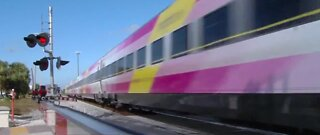 High-speed train project to CA moves forward, construction set for 2020