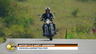 William Mattar Law Offices – Motorcycle Safety Awareness Month