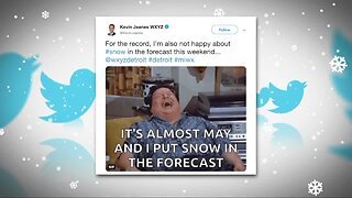 7 First Alert Meteorologists are not pleased