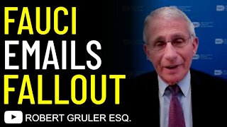 Fauci Emails Fallout