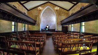 Lancaster Cultural Arts Center SC 1080p