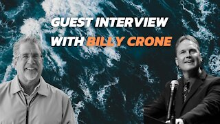 Tom Hughes Guest Interview with Billy Crone