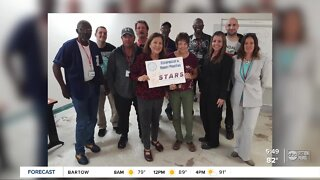 Pinellas County community center helping those experiencing homelessness get back to work