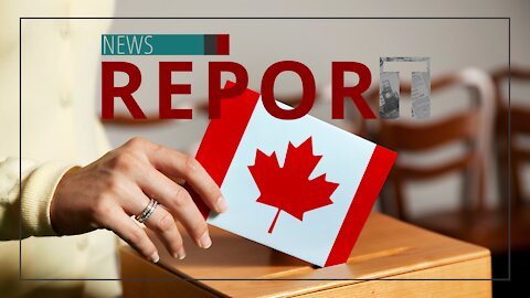 Catholic — News Report — Canada's Federal Election