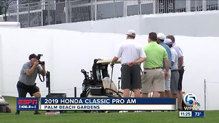 Honda Classic Pro-Am