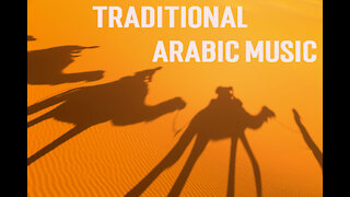 Traditional Arabic Music, Arabic Music Instrumental, Relaxing Music, Stress Relief