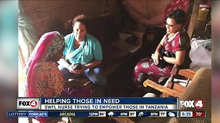 Local group heading to Tanzania for relief