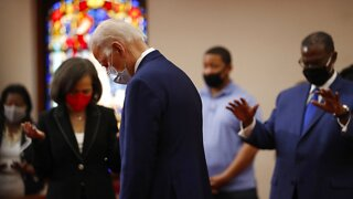 Joe Biden's Faith Becomes Focal Point of DNC Convention