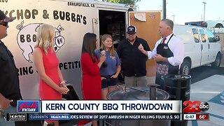 Foodie Friday: BBQ Throwdown