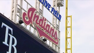 Cleveland Indians fans react to team's name change