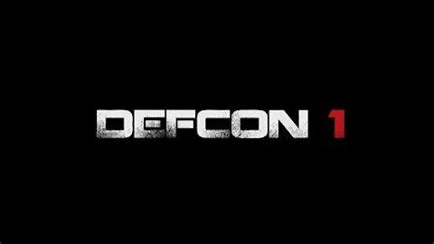 Defcon1 Scare Scenario Events & The Great Reset ... EBS