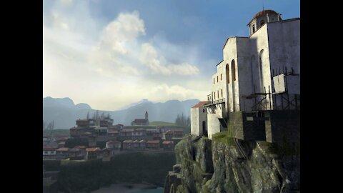 Half life 2 lost coast full gameplay
