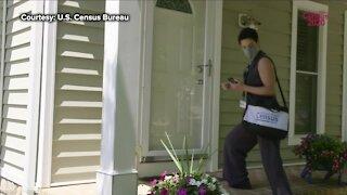 Census workers make final push before Friday morning cutoff