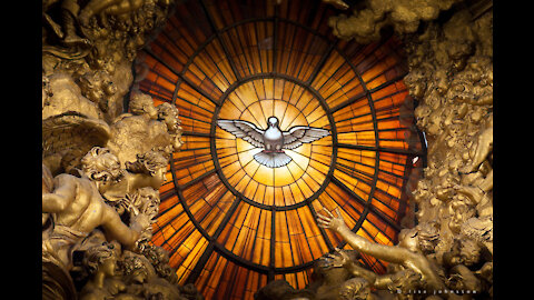 Pentecost: Gifts of the Holy Ghost