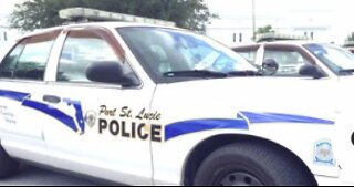 Port St. Lucie Police Department recruiting police officers