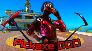 Easy Pickaxe