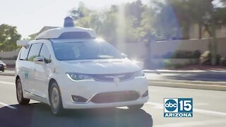Waymo and National Safety Council team up for Distracted Driving Awareness Month