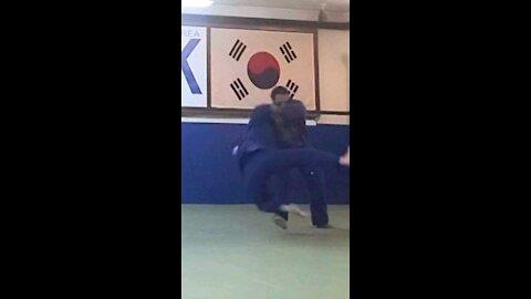 Judo fun