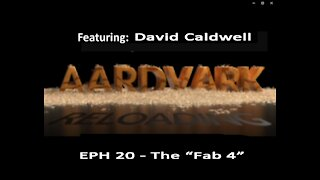 Homemade Primers - featuring David Caldwell - Explanation of EPH 20