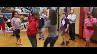 Positively Milwaukee: Local dance teacher inspires students