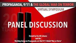 Propaganda and the 9/11 'Global War on Terror': Panel Discussion